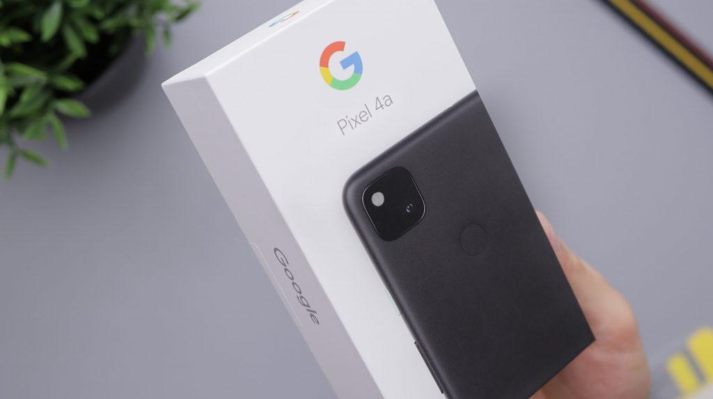 Google Image Recognition
